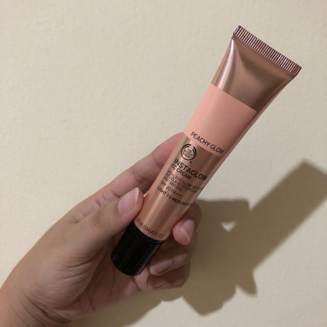 Instaglow CC Cream