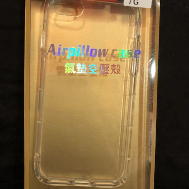 iPhone 7/8氣墊空壓殼