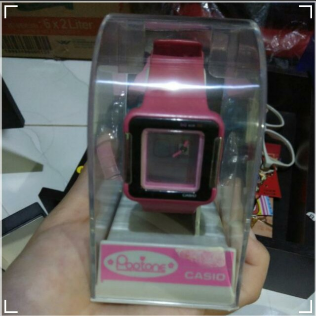 Jam tangan casio for women casio watch