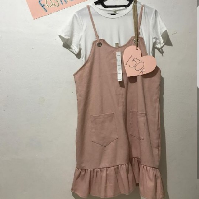 Jumpsuit dress import bangkok