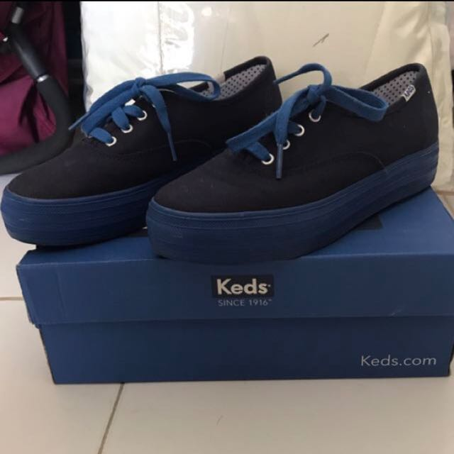 keds shoes second