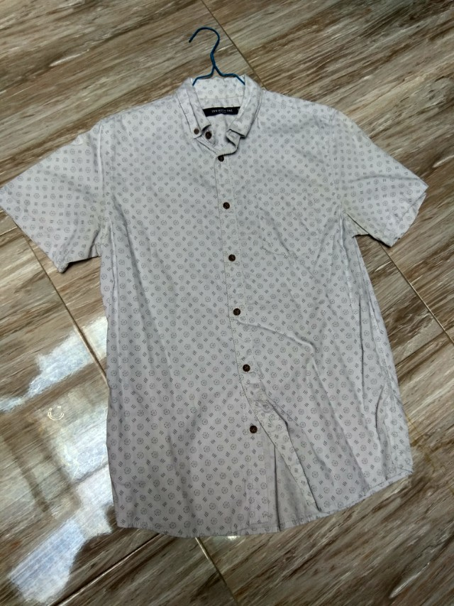Kemeja Cotton On