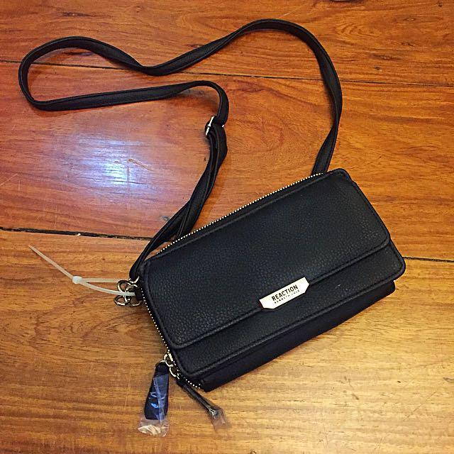 Kenneth Cole - GIGI Convertible Wallet