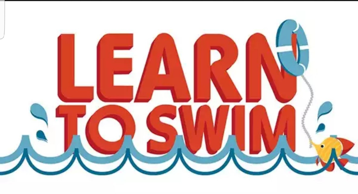 Learn to Swim in 3 days