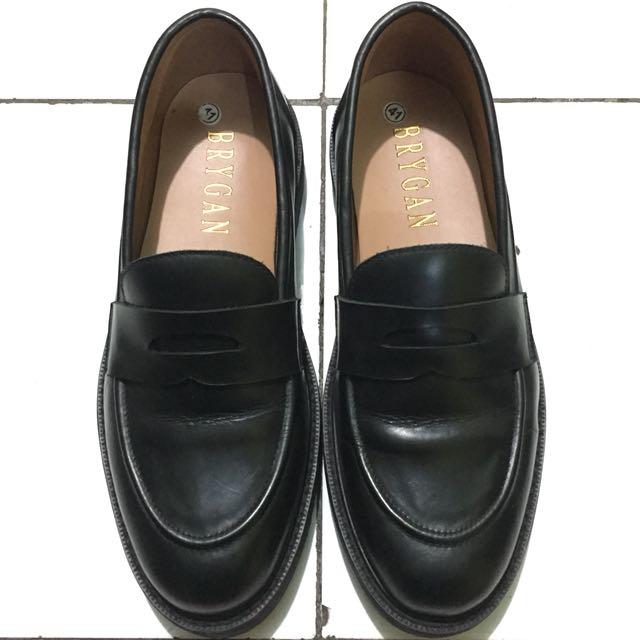 loafers brygan