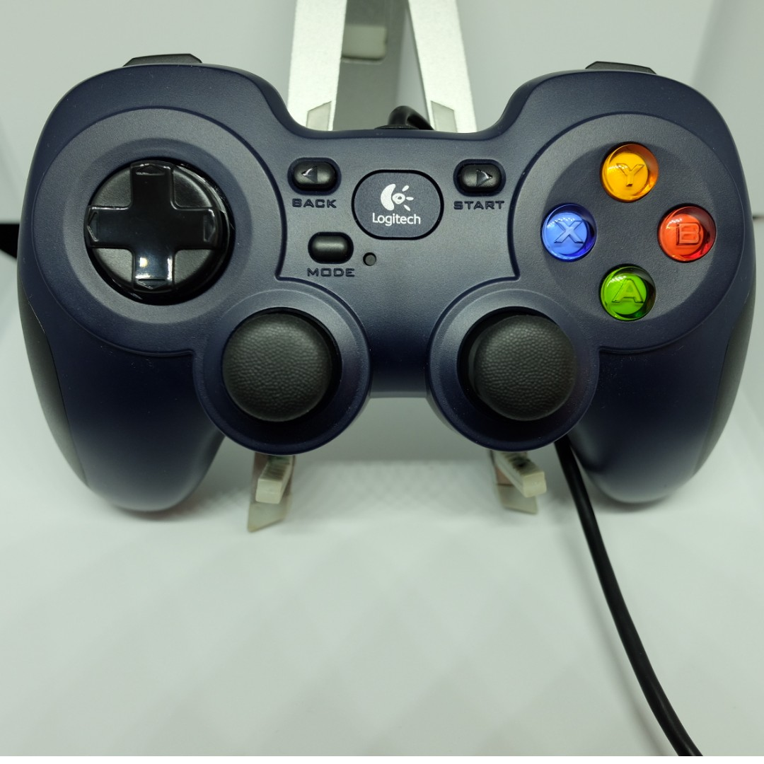 Logitech Gamepad F310 (Wired)