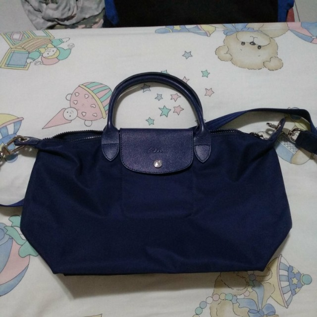 LongChamp Bag Navy