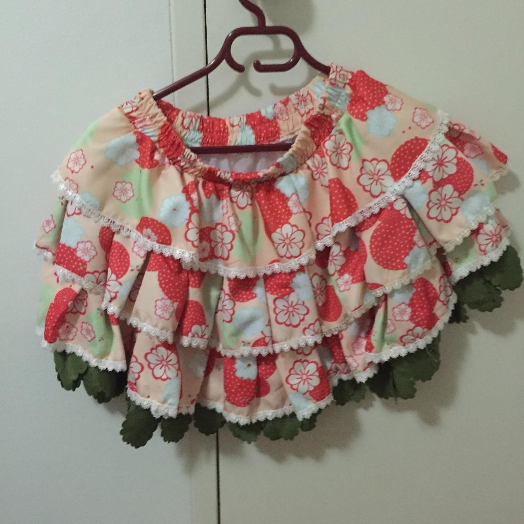 Love Live Kotori Summer Kimono Cosplay Women S Fashion Clothes On