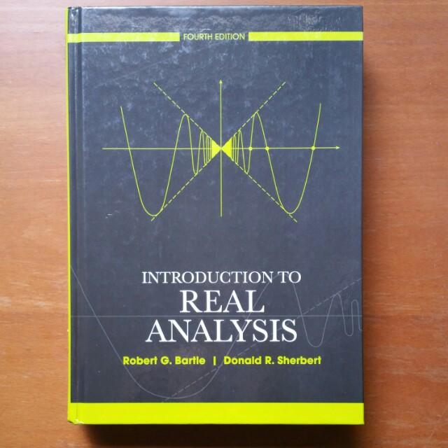 MA2108 Mathematical Analysis