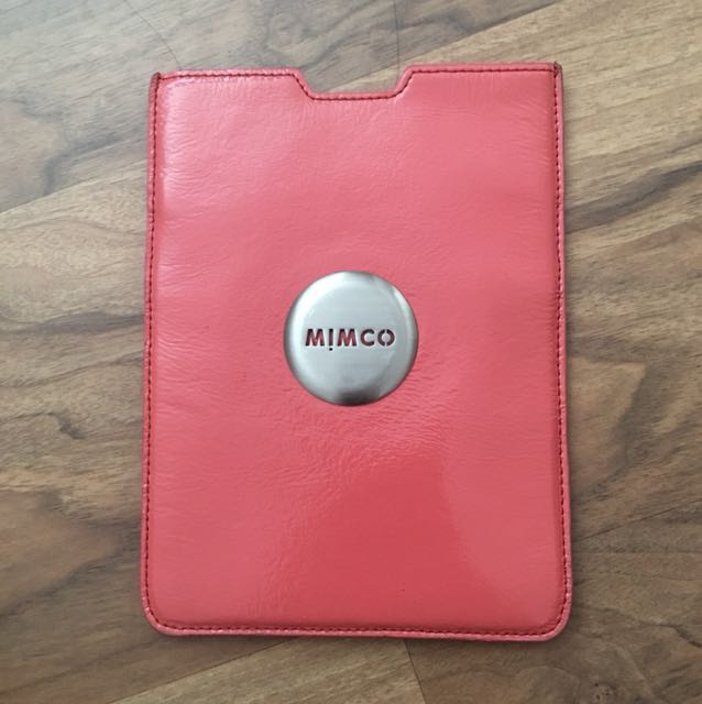 Mimco iPad mini case