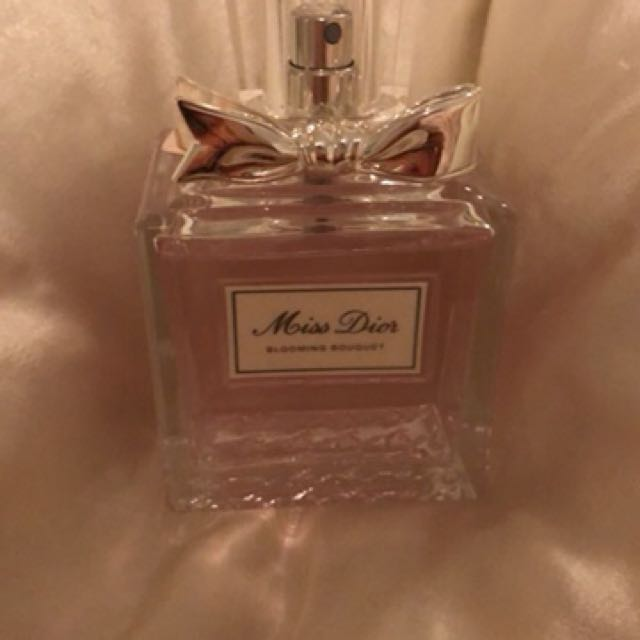 Miss Dior 100 ml
