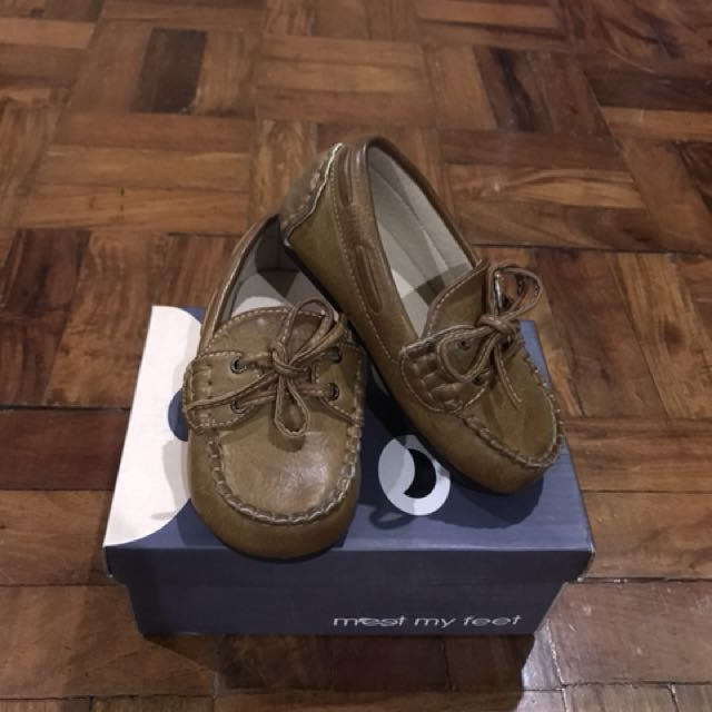 Moccasins Toddler's Shoes