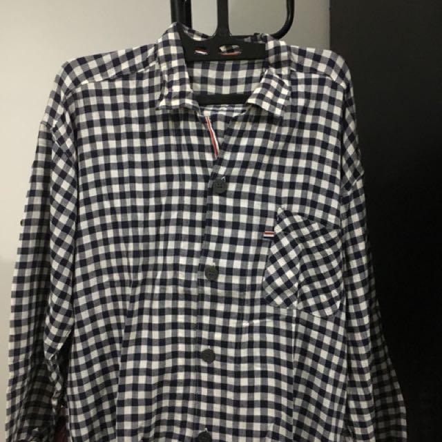 Monokrom Shirt