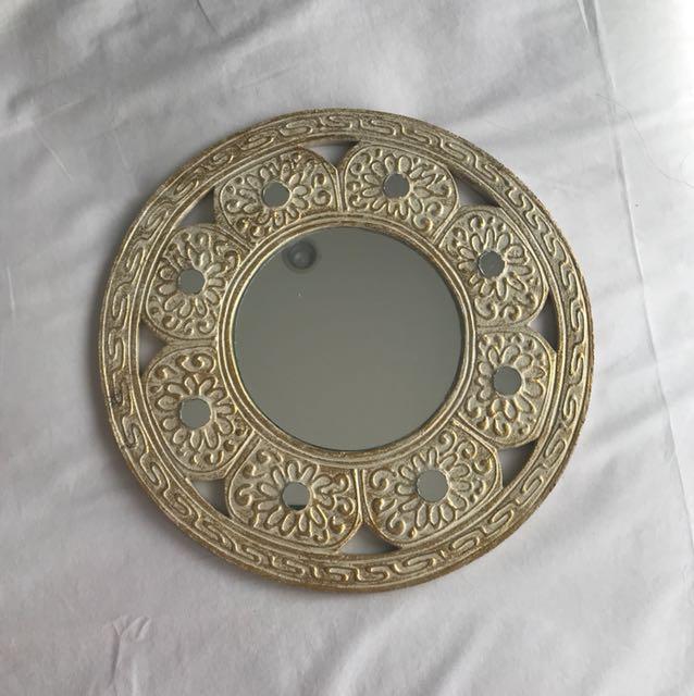 Morrocan Vibe Mirror