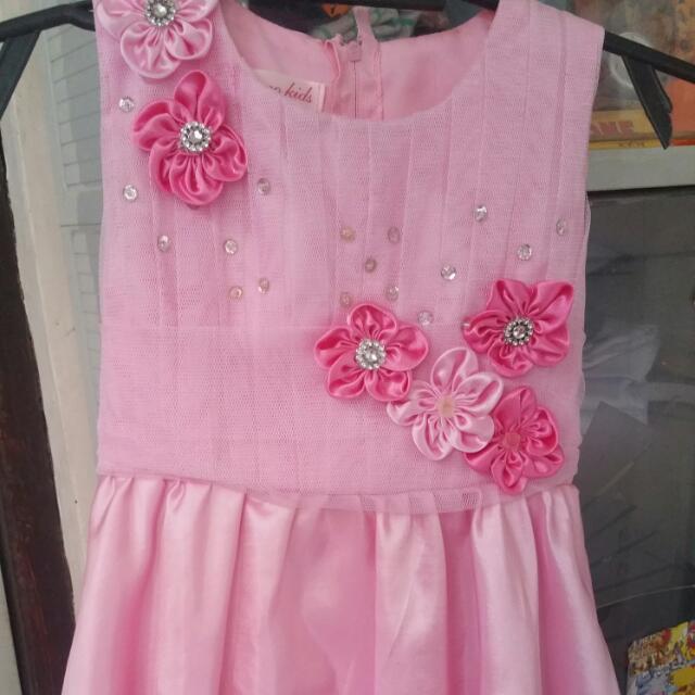 Nano Kids Dress Size 4
