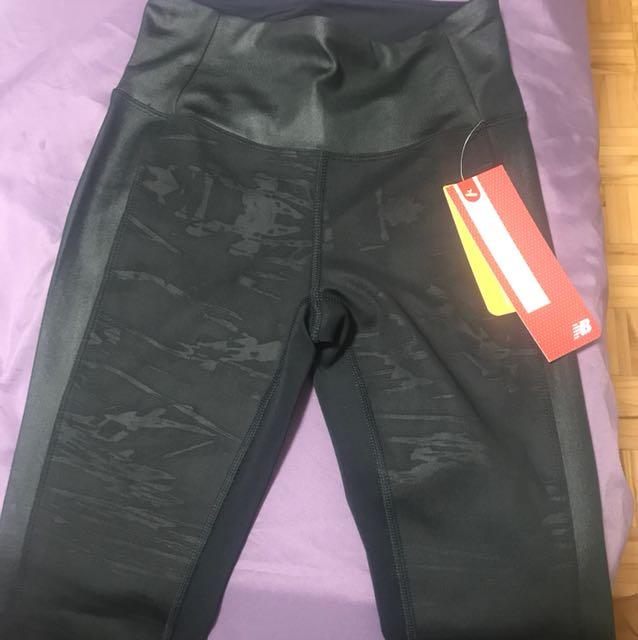 New balance leggings brand new with tags