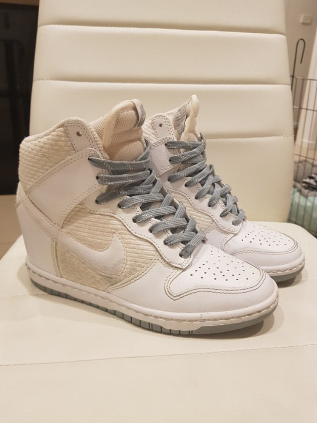 Nike Air Force - US 5