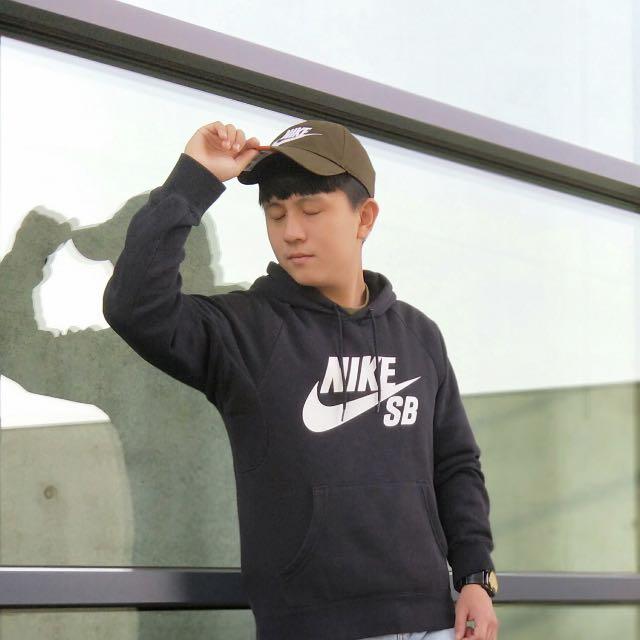 NIKE SB帽T+全新老帽