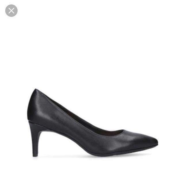 Nine West Court Shoes BLACK 36