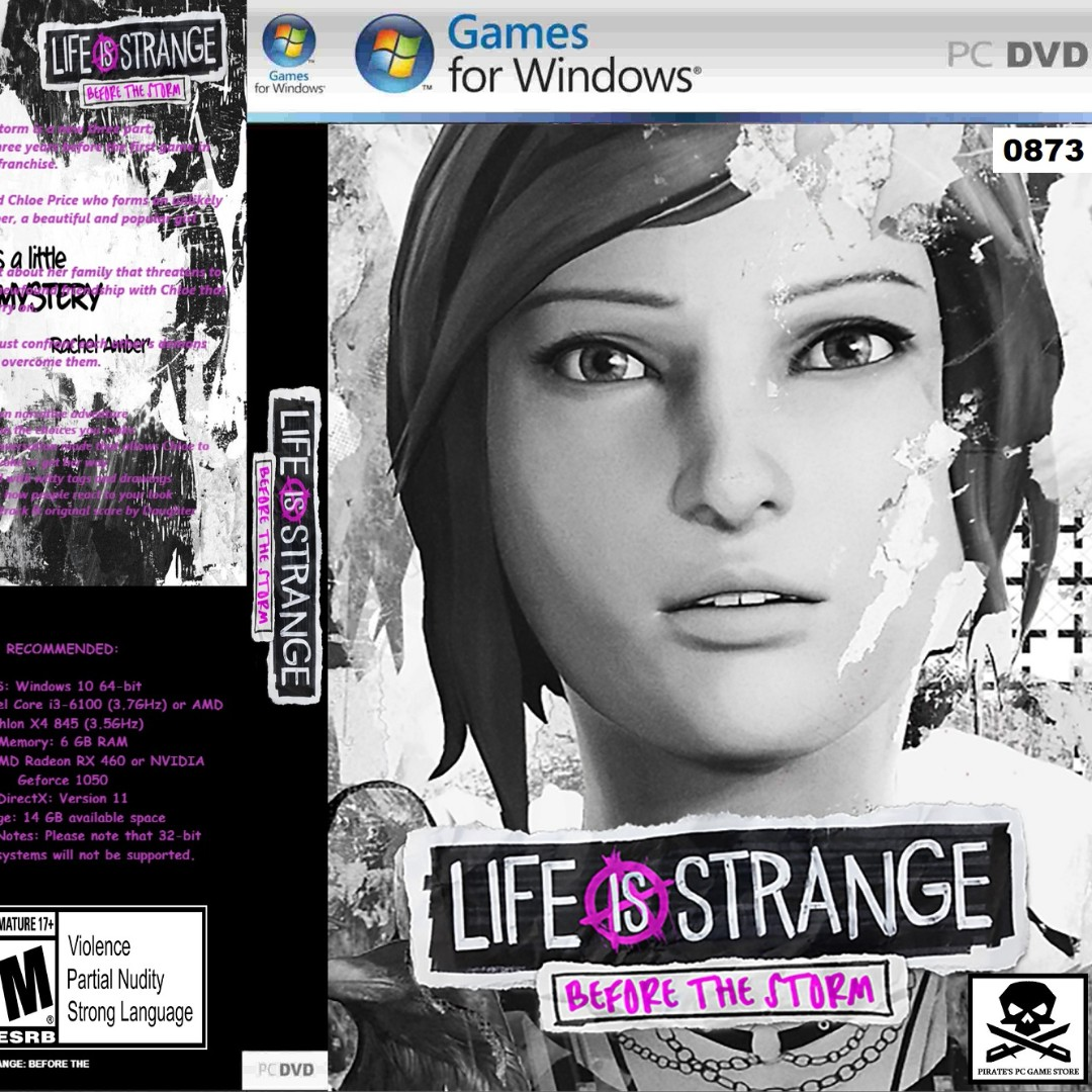 life is strange before the storm deluxe edition ps4 episode 2