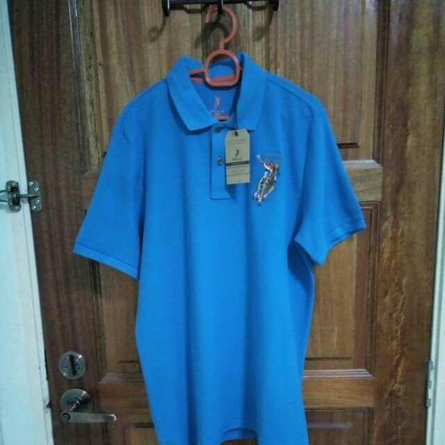 Polo T-Shirt (new)
