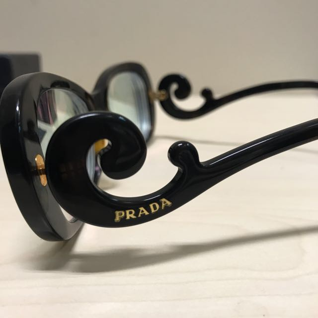 Prada authentic glasses REPRICE!!