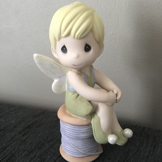 Precious Moments Figurine Youre As Pretty As A Pixie Toys Games