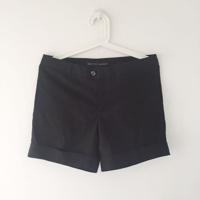 PRELOVED Zara Shorts / Panta