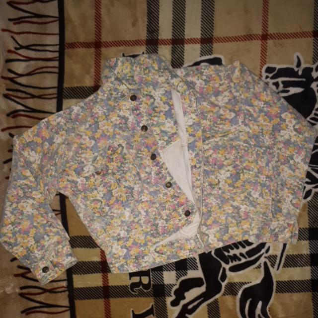 Premium Gionino Jeans Jacket