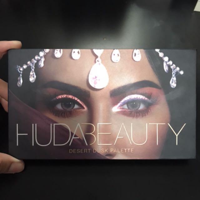 Real Huda Beauty