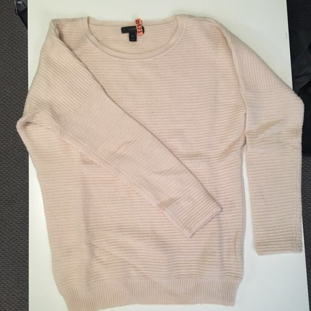 REDUCED | J Crew Fine Knit Sweater