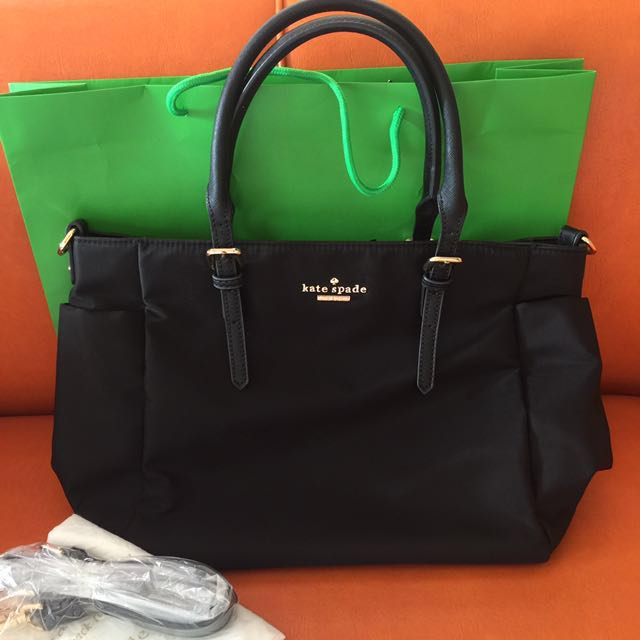REPRICED! Kate spade tote/sling