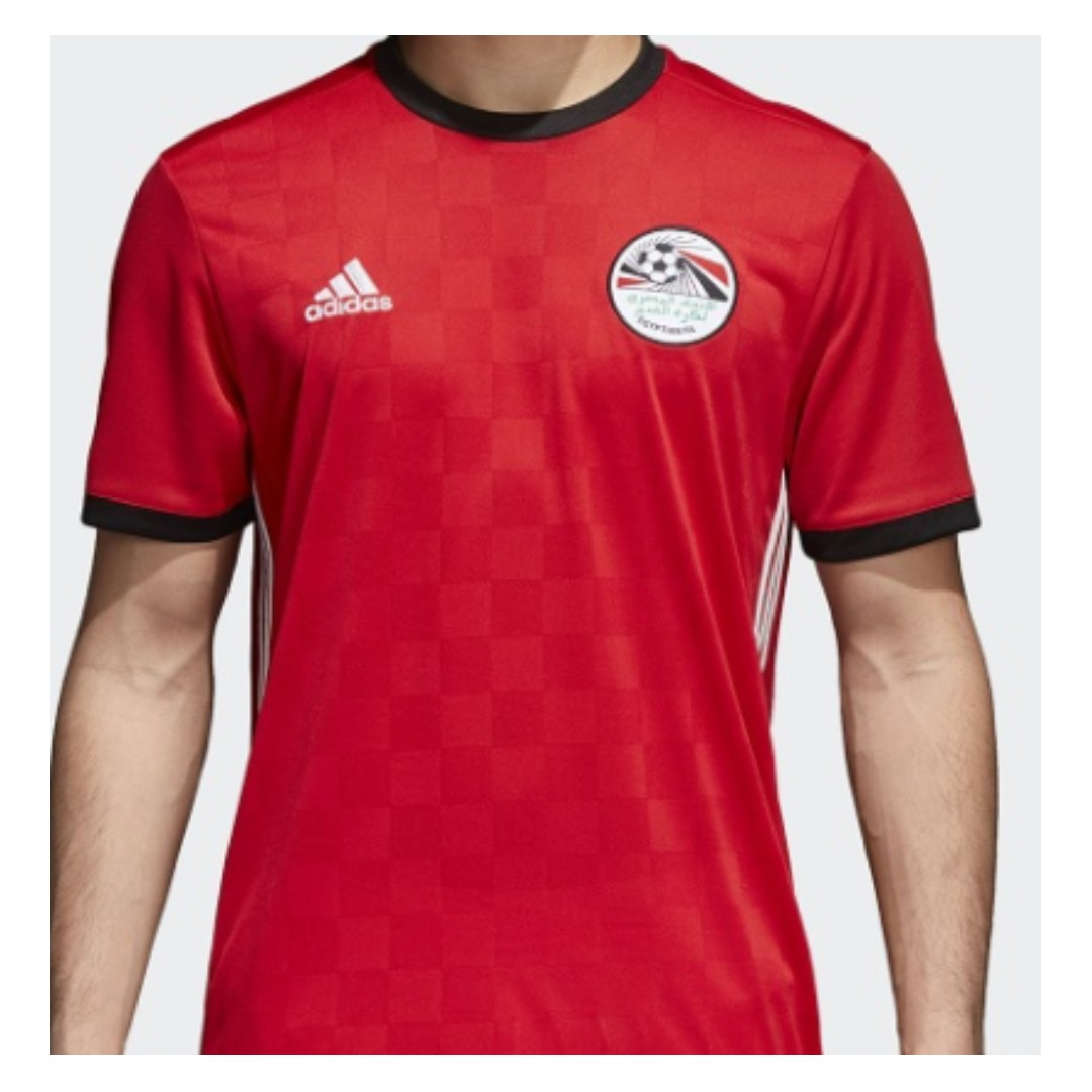 8616af010 SALE  Egypt World Cup 2018 Jersey Home Away