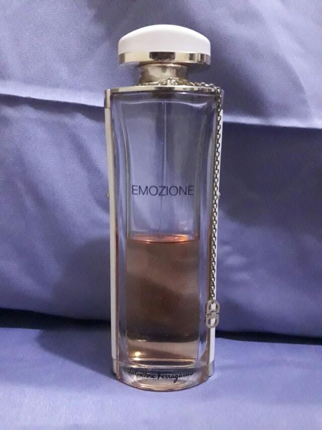 Salvatore Feragamo Emozione Parfume