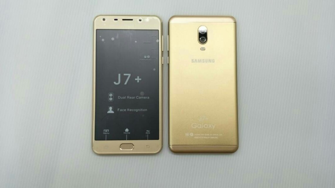 SAMSUNG GALAXY J7 PLUS KOREA CLONE Mobile Phones Tablets Android Samsung On Carousell