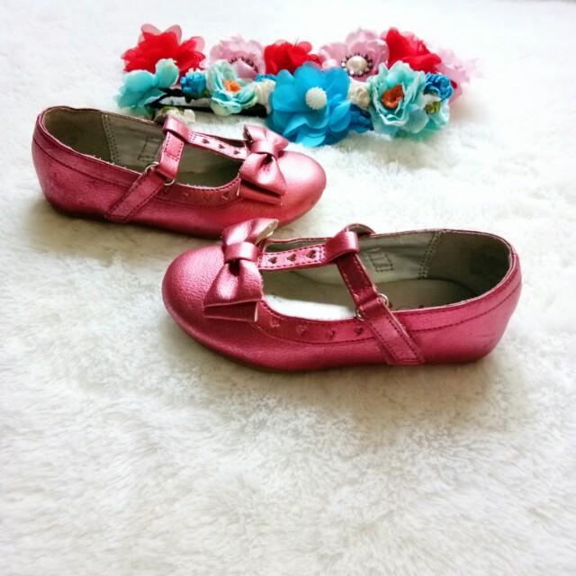 Sepatu payless size 7