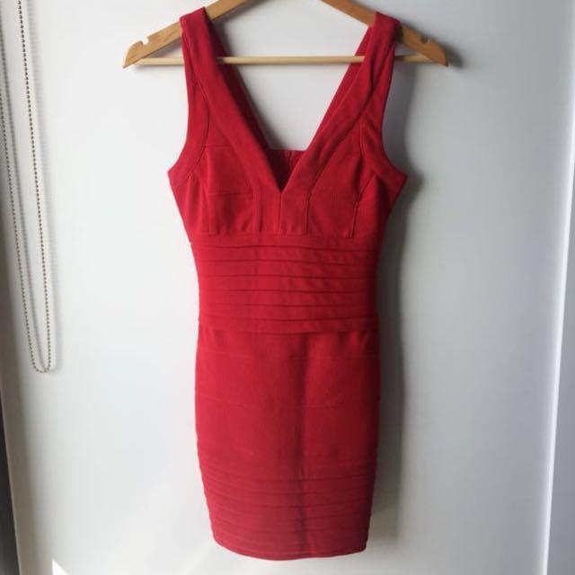 Sexy bodycon dress(s)