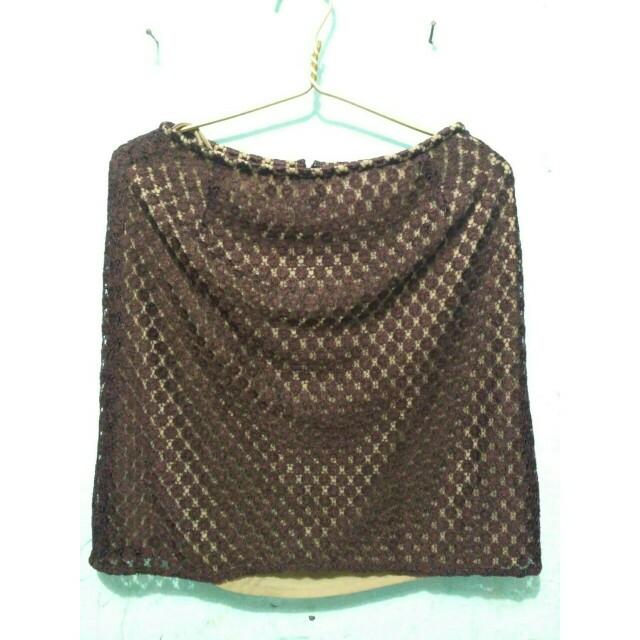 Skirt by Giordano