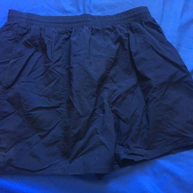 SPEEDO shorts size XL