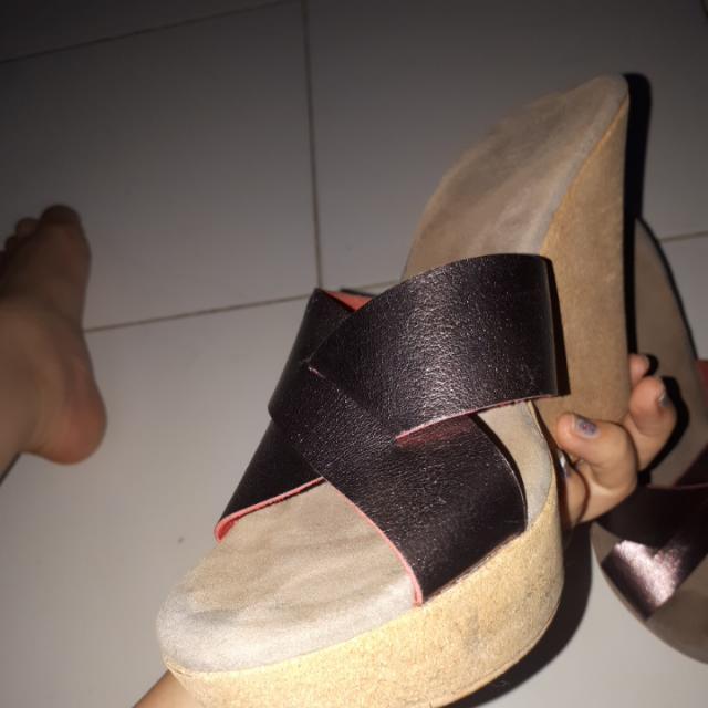 Stefanie Baldo High Heels For Party