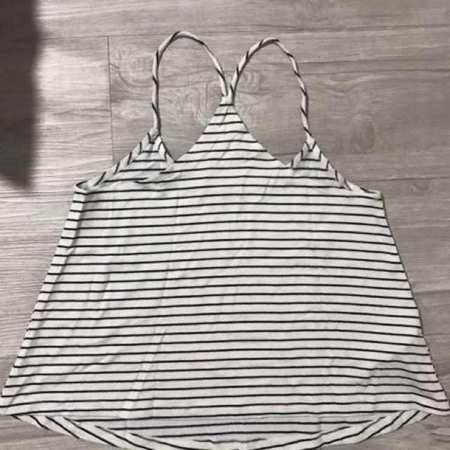 Stripes Tank top