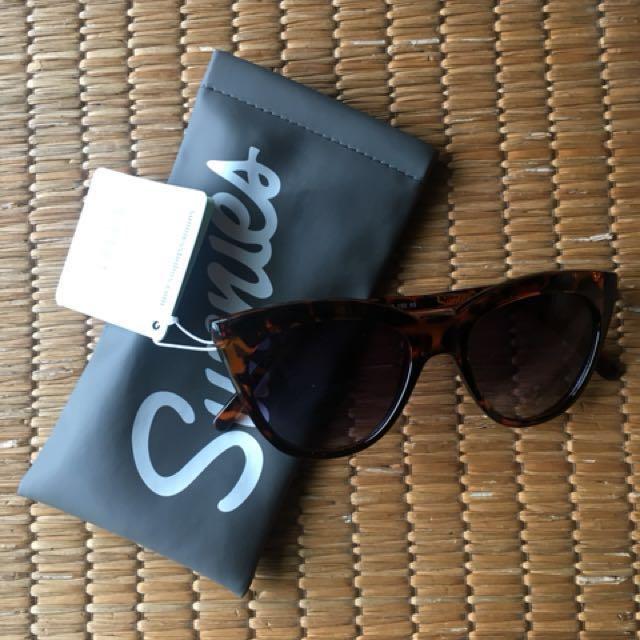 Sunnies Dovie Sunglasses