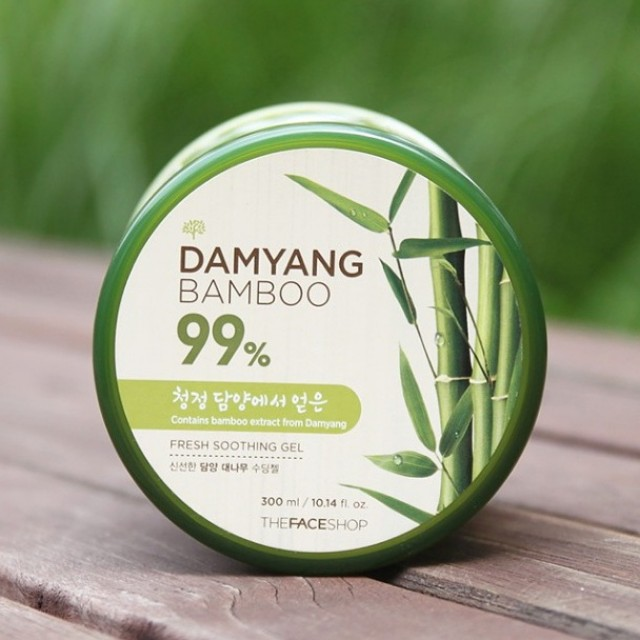 The Face Shop Damyang Bamboo