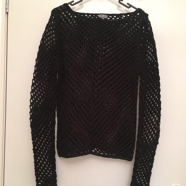 Thread outerwear