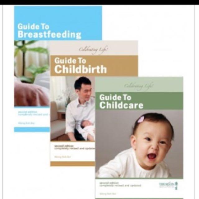 TMC Thomson Medical CELEBRATING LIFE BOOKS by Madam Wong Boh