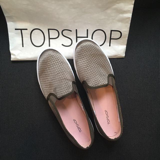 Topshop Slip-ons shoes