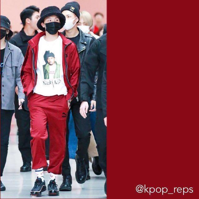 air max 97 kpop
