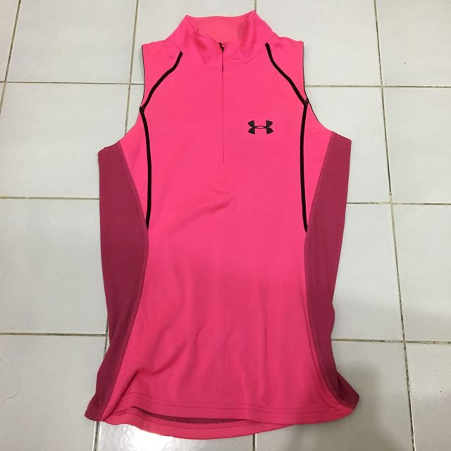 Under Armour Cycling Jersey