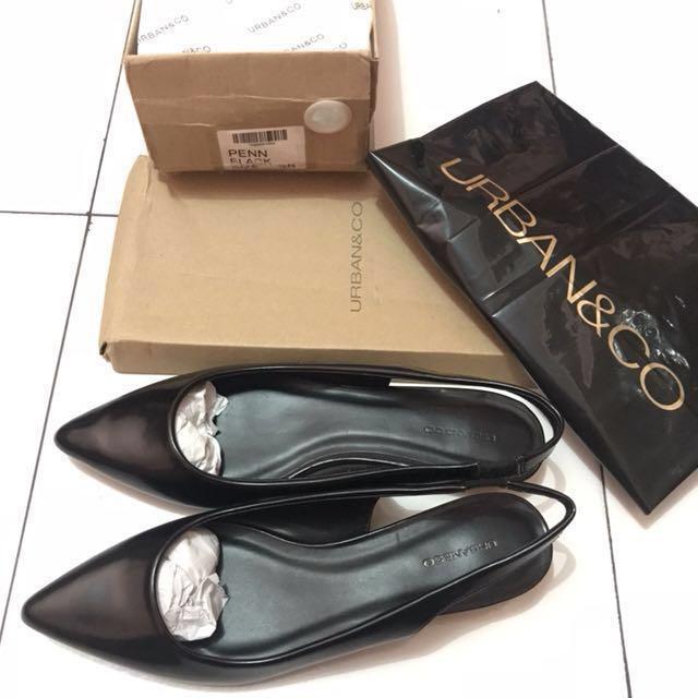 Urban & Co Shoes Original