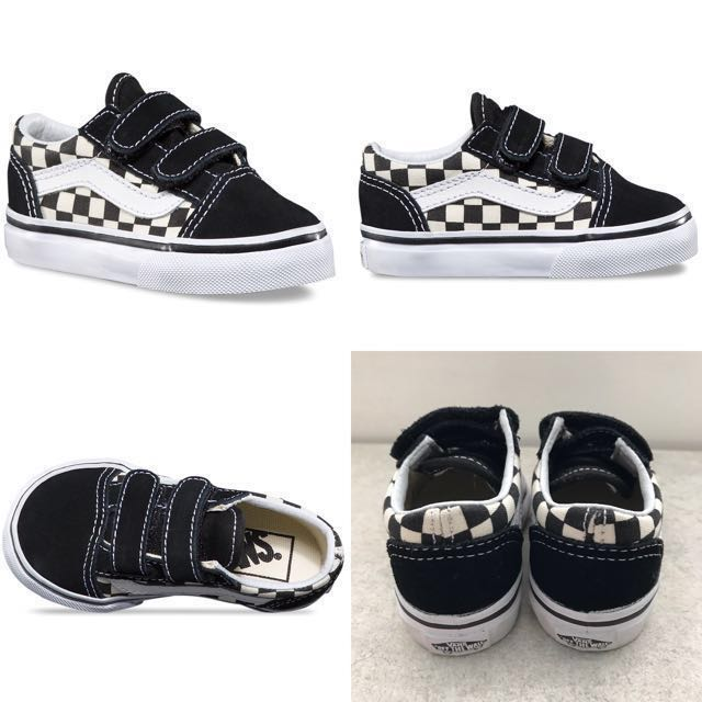 39ebed8ac3 VANS Baby Shoes